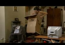 Xem TV Aerial   Mr. Bean Official