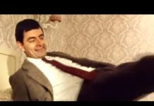 Xem Hotel Room and TV | Mr. Bean Official