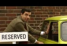 Xem Attention Bean | Funny Clips | Mr Bean Official