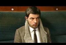 Xem श्री बीन – शोर ट्रेन | Mr Bean Funny Clips