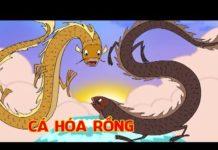 Xem CÁ HÓA RỒNG – Phim hoạt hình – Khoảnh khắc kỳ diệu  – Phim hoạt hình hay nhất 2018