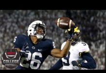 Video Michigan vs. Penn State: Best rivalry games | NCAA Football Classics