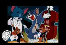 Xem 🔴 WATCH NOW! BEST CLASSIC TOM & JERRY MUSICAL MOMENTS | WB KIDS