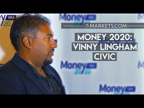 Xem Shark Tank's Vinny Langham On Bitcoin & Investment Tips