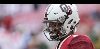Video The Best of Week 5 of the 2018 College Football Season – Part 2