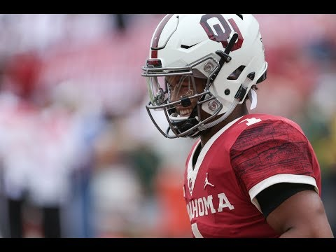 Video The Best Of Week 5 Of The 2018 College Football Season Part