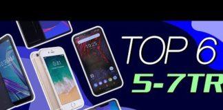Xem 5 đến 7 triệu mua điện thoại nào?