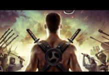 Xem Trái Tim Ninja | phim Hành Động Mỹ Gay Cấn , Hấp Dẫn | Phim Lẻ Hay Nhất
