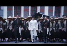 Xem [ Thuyết Minh ] Trung Hoa Anh Hùng – Phim Hành Động Võ Thuật Trung Trung Quốc