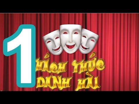 Xem Thách Thức Danh Hài Tập 1 15/4/2015 – Thach thuc danh hai tap 1