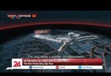 Xem Hà Nội chính thức tổ chức đua xe F1 trong 10 năm | VTV24