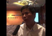 Xem Nhà sáng lập Nguyễn Đức Tài hé lộ tương lai của Thế giới di động