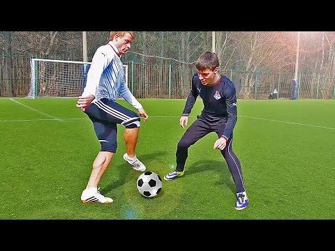 Video Top 3 ★ Amazing Football Skills To Learn – Tutorial
