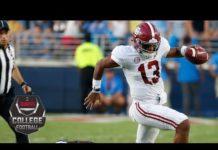 Video College Football Highlights: Alabama Crimson Tide crush Ole Miss 62-7 | ESPN