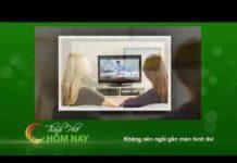 Xem Lưu ý khi xem tivi – Thành Phố Hôm Nay [HTV9 — 29.06.2014]