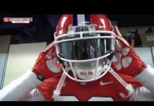 Video Clemson Football    The Quarterback Mannequin Prank