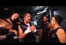View Dean Ambrose Funny Moments