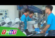 Hội nghị Quốc tế khu công nghệ cao lần thứ 5 | THDT