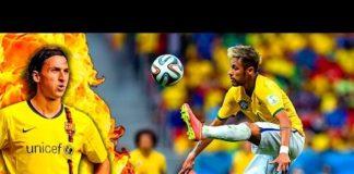 Video Most Humiliating Skills & Tricks in Football ● 2016 ● #2