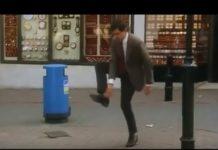 Xem Mr Bean Làm Mất Chiếc Giày | Funny Clips | Phim Hài Mister Bean