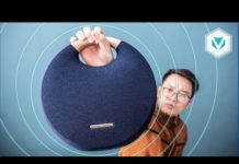 Xem Harman Kardon Onyx Studio 5: Loa Bluetooth Thời Trang HAY Nhất?