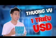 Xem Vlog #3 (Parody): Tuấn Tiền Tỉ đi Shark Tank gọi vốn cho ngành mại dâm | Tập Đặc Biệt