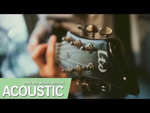 Xem ACOUSTIC CAFE SÁNG   Nhạc Acoustic Nhẹ Nhàng Tâm Trạng Hay Nhất 2018.
