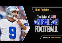 Video The Rules of American Football – EXPLAINED! (NFL)