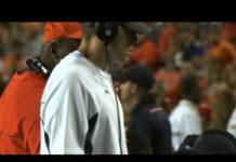 Video Auburn Football Early Enrollees