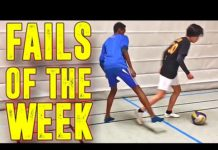 Video TOP 5 Soccer Football Fails I WEEK #81 2016