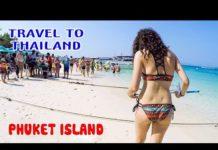 DU LỊCH THÁI LAN ▶ Trải nghiệm thực tế cảnh đẹp các đảo của Phuket, Thái Lan