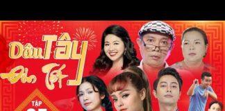 Xem Phim Hài Tết 2019 | Dâu Tây Đón Tết – Tập 5 | Phim Hài Tình Cảm Việt Nam Hay 2019 | Stylish TV
