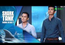 Xem Ứng Dụng Đỗ Xe Thông Minh – PaKme | Shark Tank Việt Nam