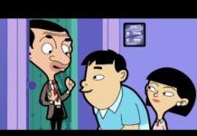 Xem Hotel Bean   Season 2 Episode 22   Mr. Bean Official Cartoon