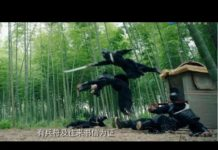 Xem [ Thuyết Minh ] Cao Thủ Thích Khách – Phim Cổ Trang Kiếm Hiệp Trung Quốc