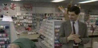 Xem Mr. Bean – Shopping