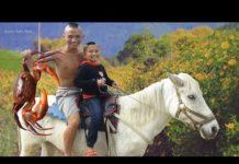 Xem Mao Đệ Đệ Cưỡi Ngựa Chở Mao Ca Đi Xem Hoa Cười Ra Nước Mắt Với Pha Móc Cua Thần Thánh