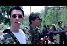 Xem Phim võ thuật Chung Tử Đơn đặc sắc – Quỷ sa tăng quay về