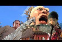 Xem Phim Chưởng Võ Thuật Hong Kong: Thiếu Lâm Hồng Quyền | Phim Bộ Hay 2019