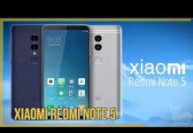 Xem Xiaomi Redmi Note 5 màn hình tỉ lệ 18:9, giá rẻ chuẩn bị ra mắt