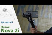 Xem Khám phá hẻm Sài Gòn với Huawei Nova 2i