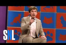 View America's Funniest Cats – SNL