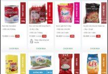 Xem Theo chân hàng công nghệ thời trang, gạo đường mắm muối giờ cũng bán online   | VTV24