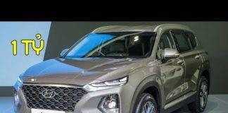 Xem Malaysia sẽ nhập Hyundai Santa Fe 2019 tại VN | Tin Xe Hơi