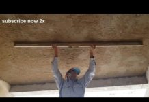 excellent construction technology – ceiling roofing, beautify your ceiling