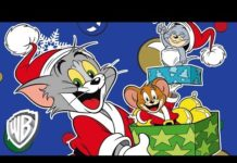 Xem 🔴WATCH NOW! A HOLLY TOM & JERRY JOLLY HOLIDAY ! | WB KIDS
