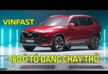Xem 160 chiếc xe VinFast đang có mặt trên thế giới để chạy thử   Tin Xe Hơi