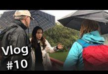 [VLOG#10]: XEM CÔ GÁI DẪN TOUR CHO KHÁCH DU LỊCH ĐẾN TỪ UK – FREE TOUR GUIDE IN HANOI