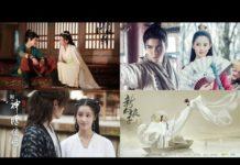 Xem 8 bộ phim cổ trang kinh điển Hoa ngữ được làm lại trong năm 2019