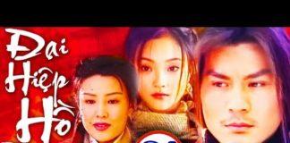 Xem Đại Hiệp Hồ Đồ – Tập 1 | Phim Kiếm Hiệp Trung Quốc Mới Nhất 2018 | Phim Bộ Hay Nhất 2018